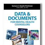 Data & Documents for Mental Health Counselors