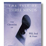 The Tale of Three Minds